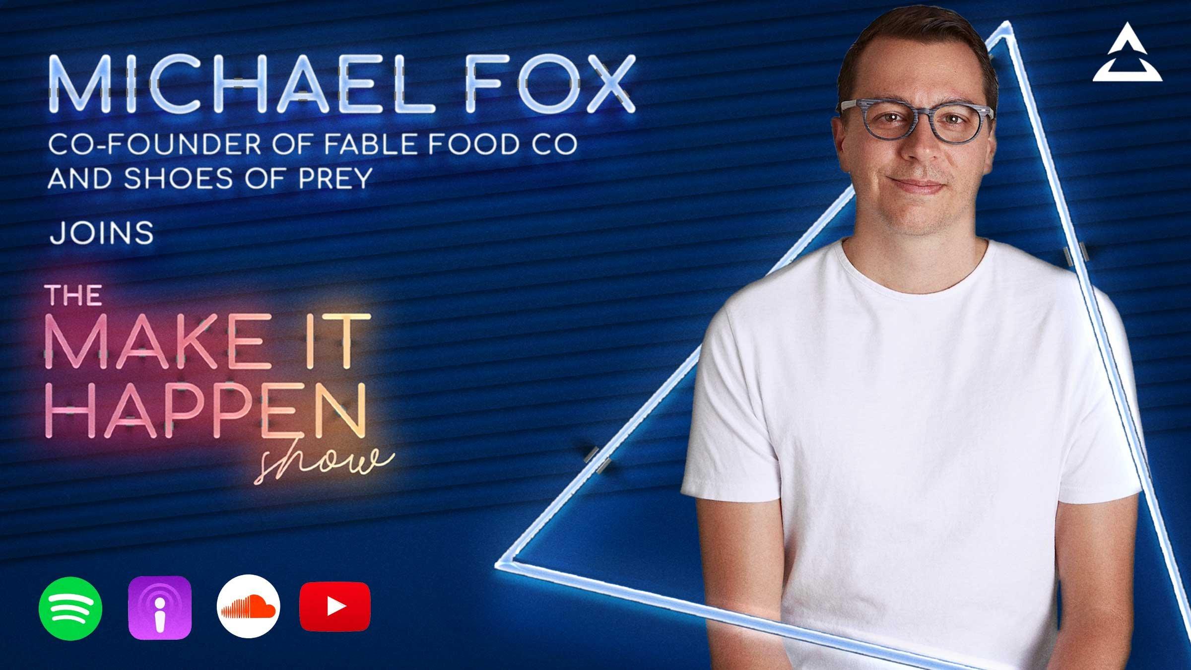 Michael Fox featured image