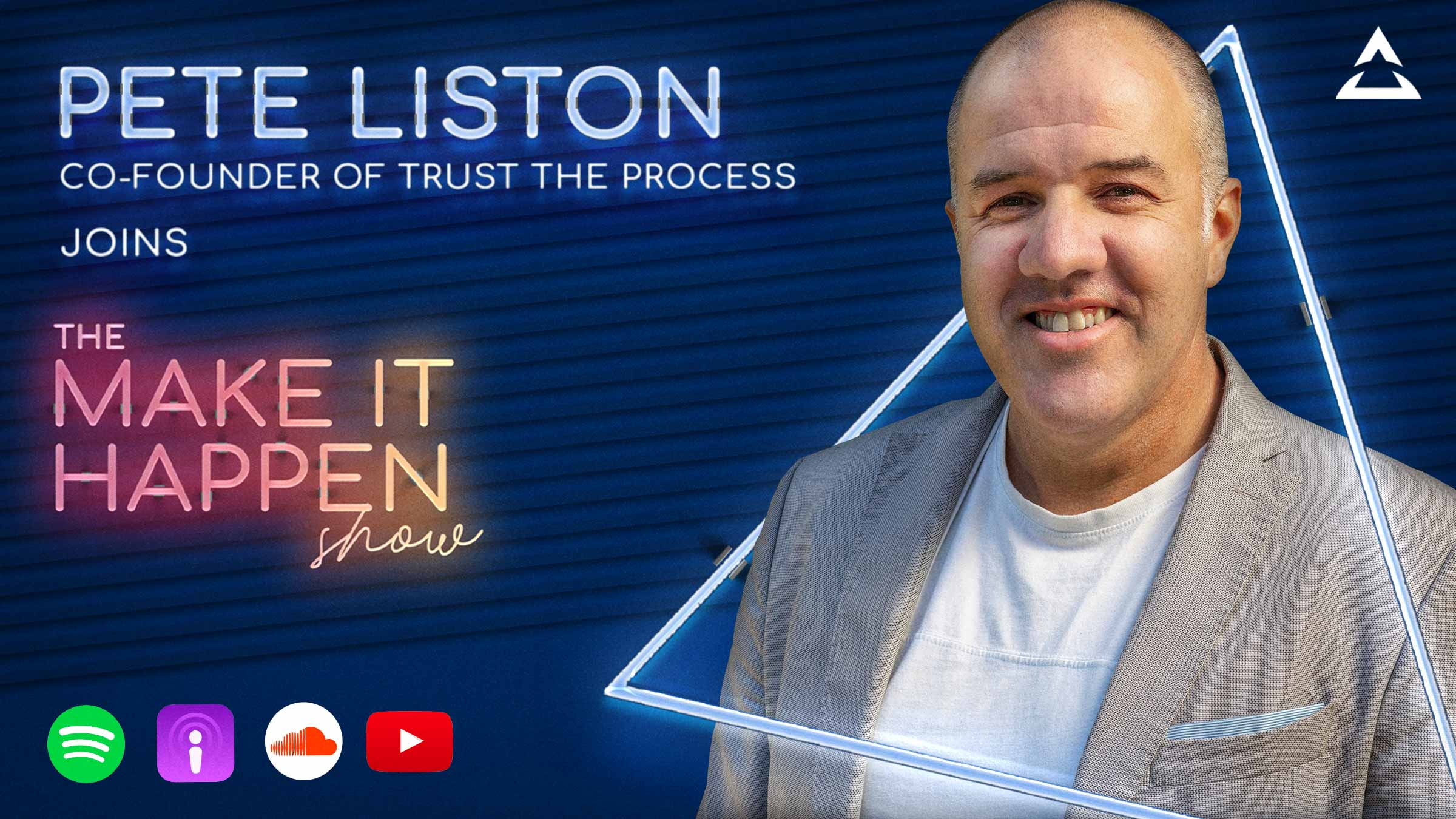 MIH Pete Liston podcast promo feature