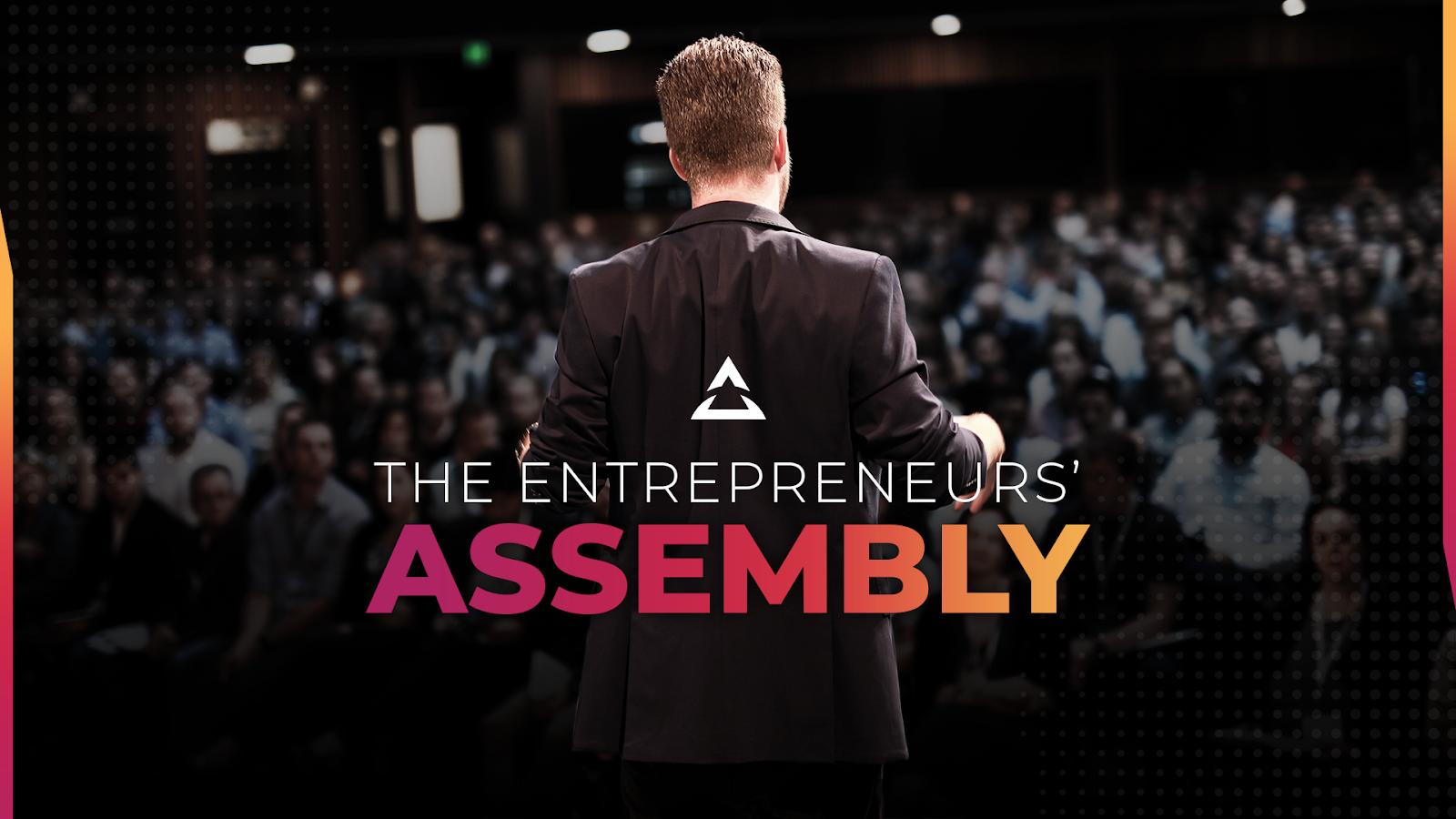 The Entrepreneurs Assembly