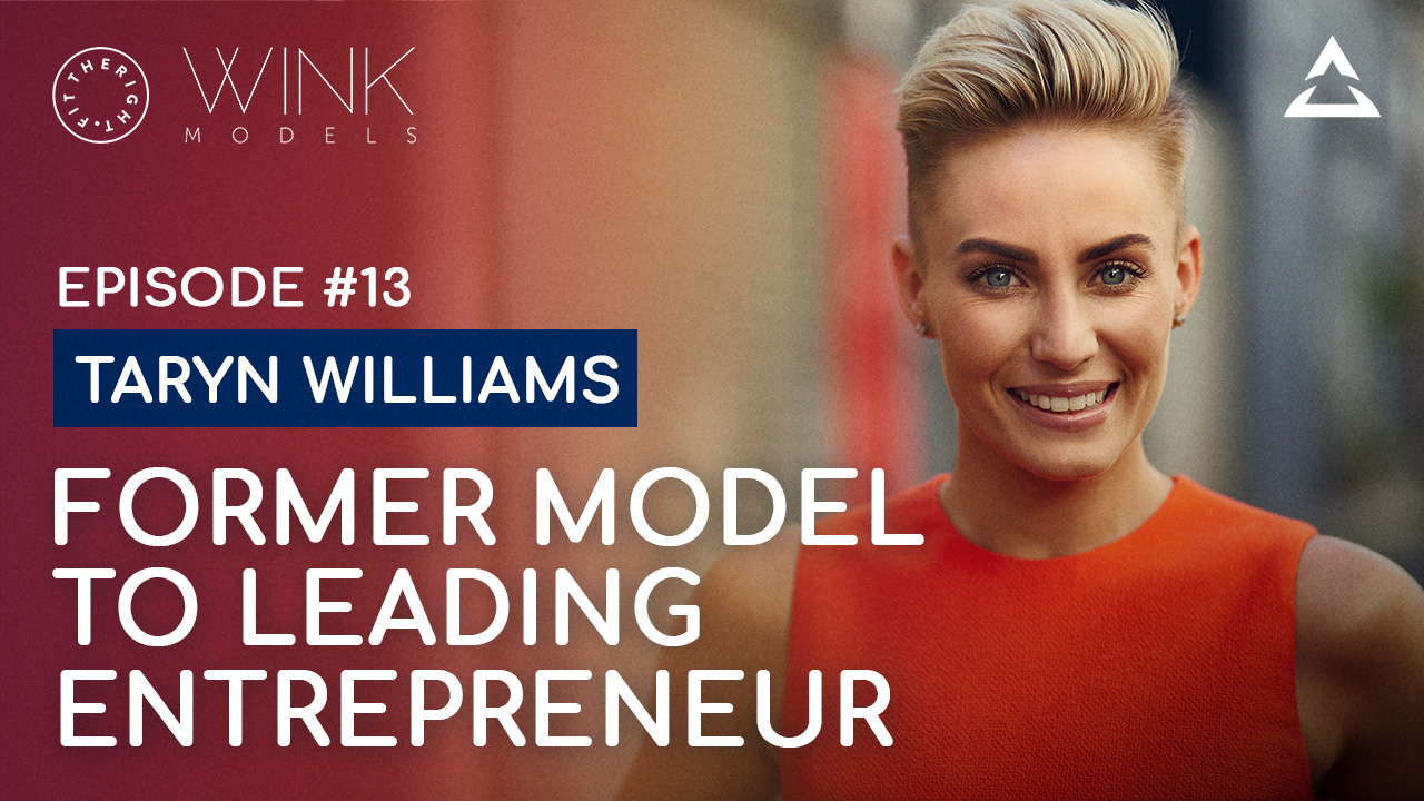 Taryn Williams — How to build a tech business with no tech experience