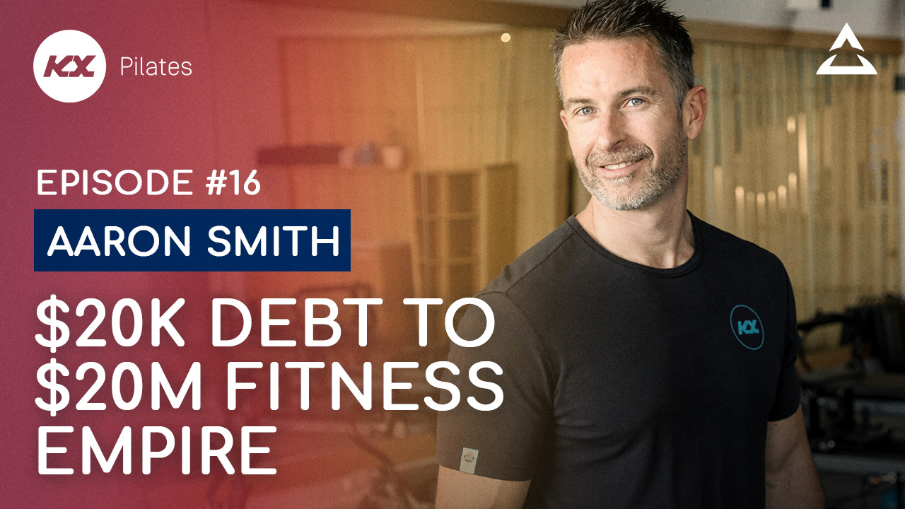 Aaron Smith — Best franchising advice from Australian success story