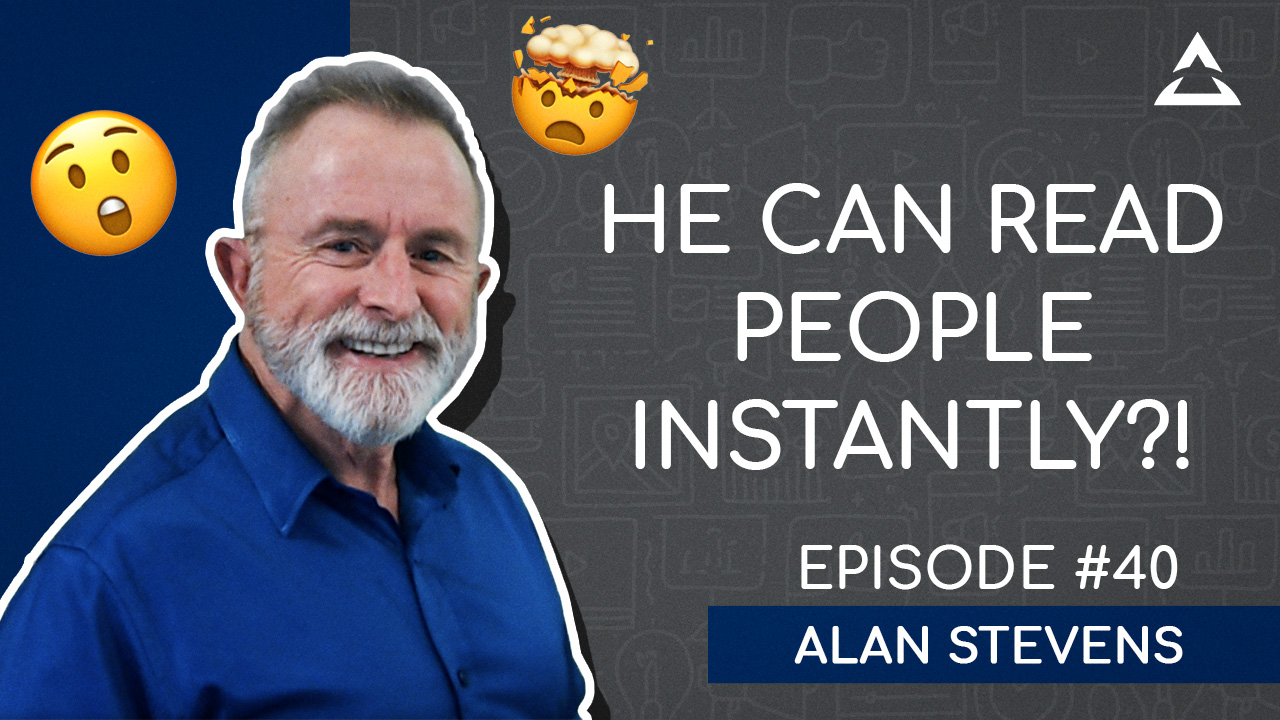 How to improve relationships and influence behaviour with Alan Stevens