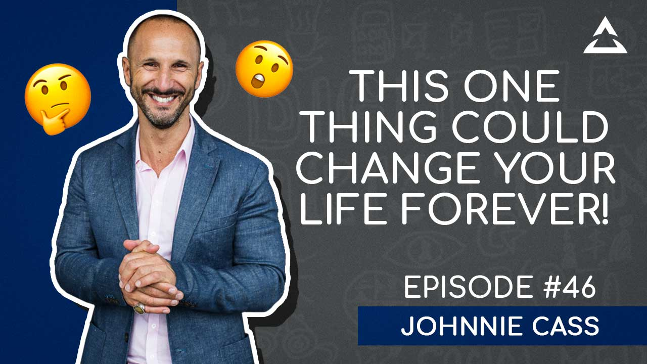 How emotional maturity is the key to success with Johnnie Cass