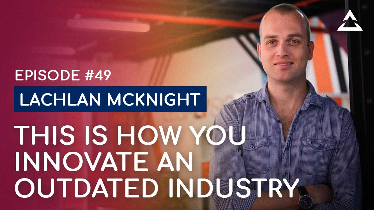 Lachlan McKnight - Legal basics all business owners need to know