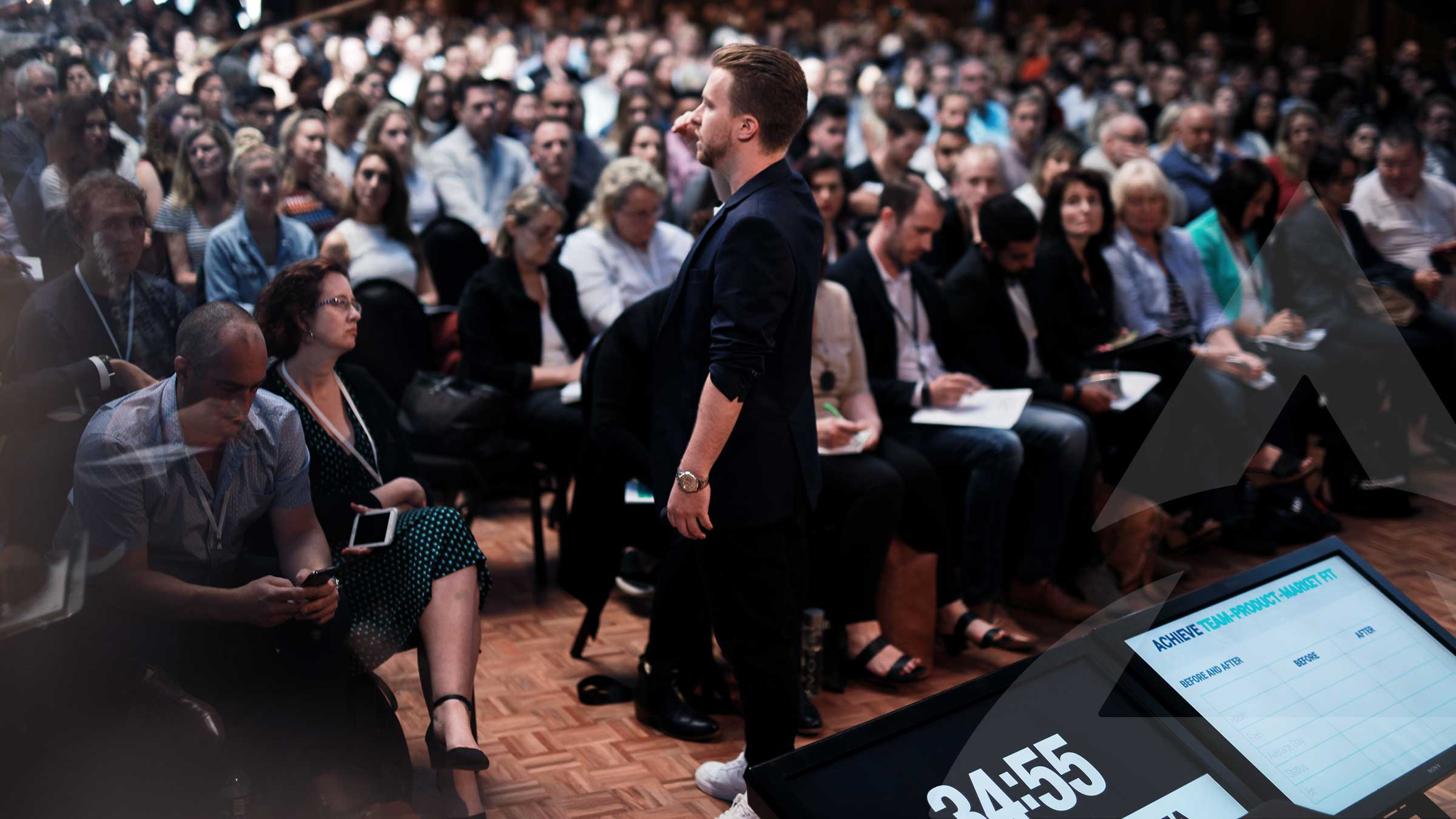 Challenge Convention: Mindsets to break to build an 8 figure business