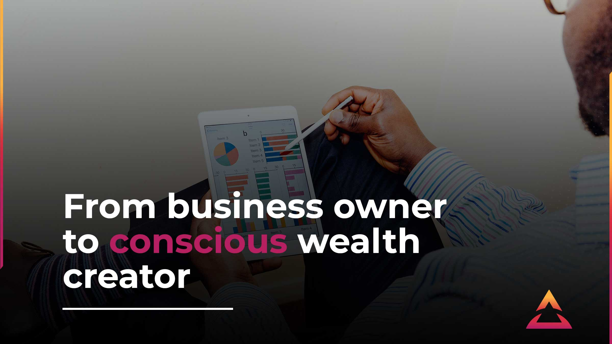 How to achieve financial freedom as a business owner