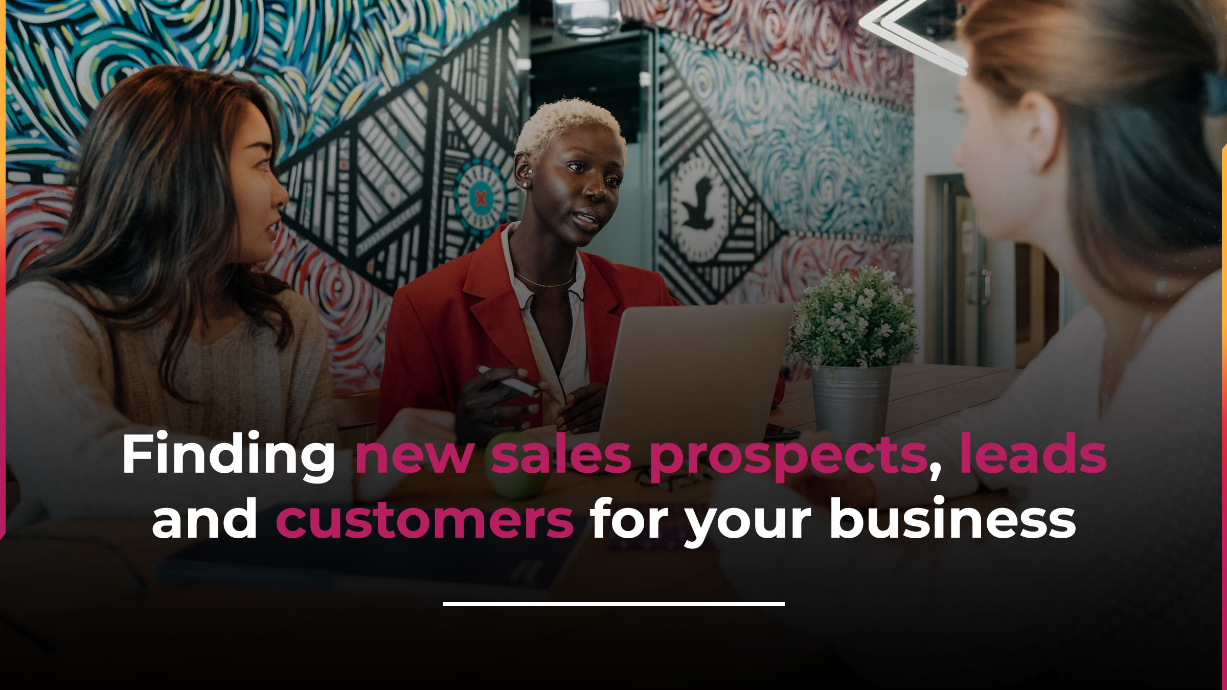 Sales Prospecting: The Full Walkthrough