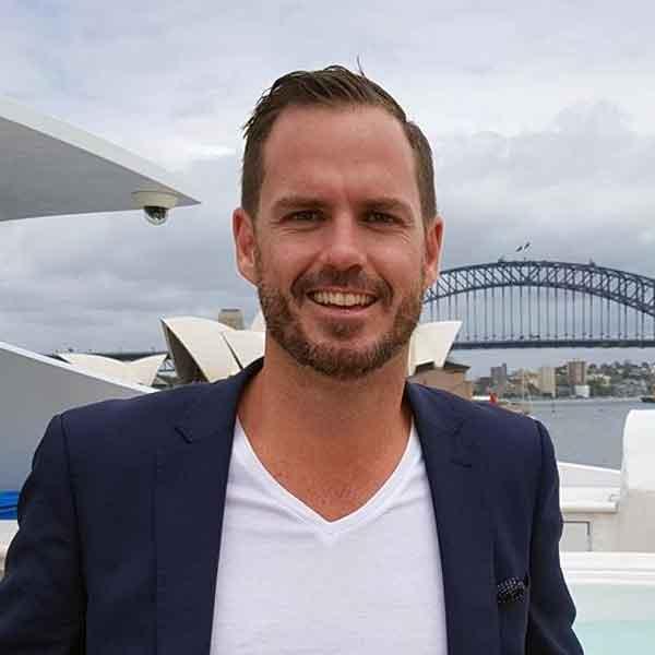 Cameron Bray