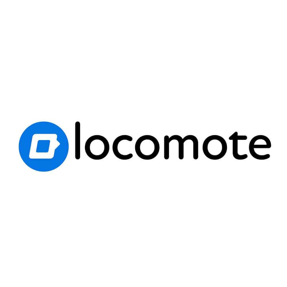 locomote