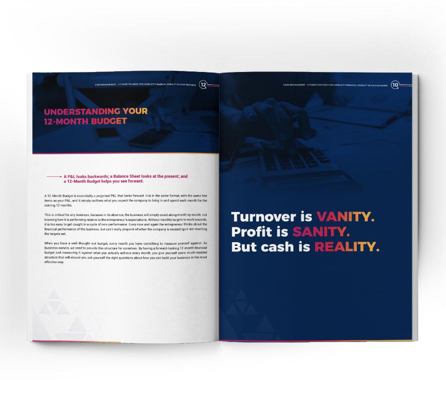 Finance-Ebook