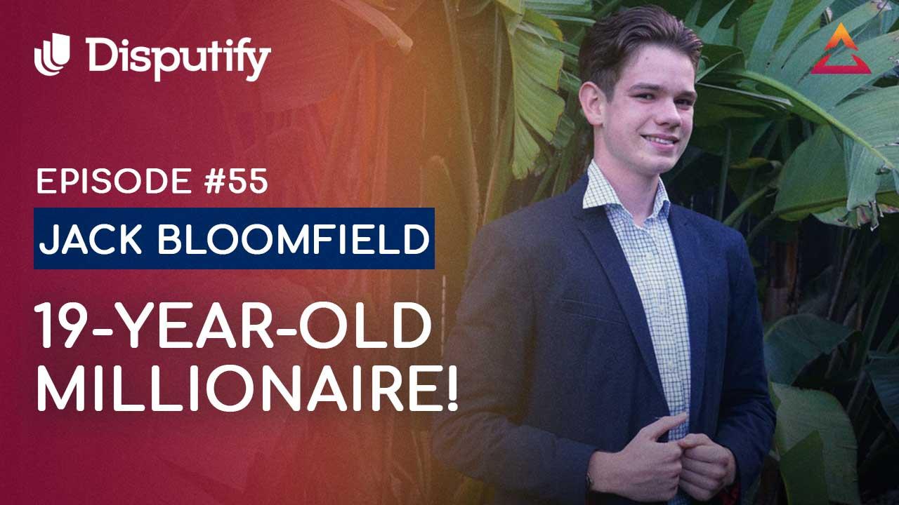 Jack Bloomfield — Australia's Leading Millionaire Young Entrepreneur