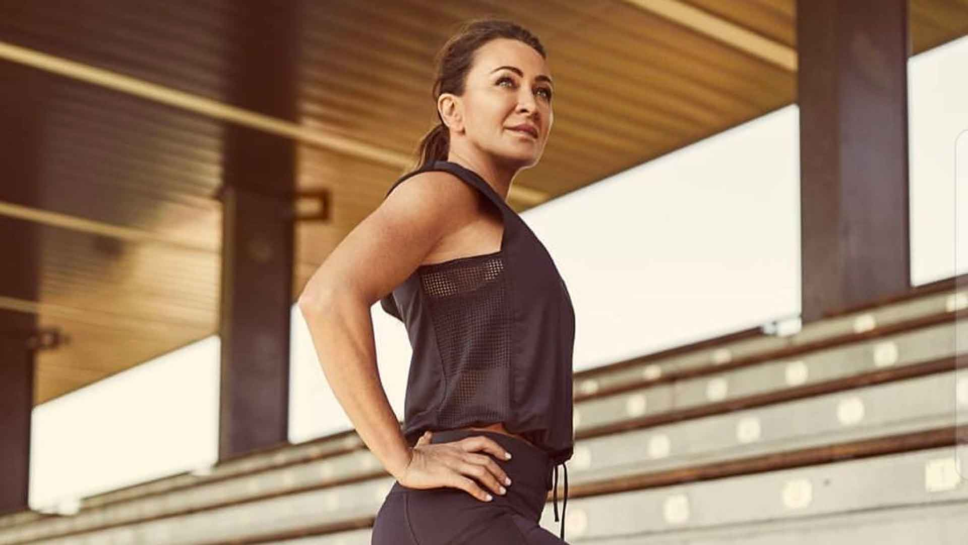 The 'secrets' behind building a multi-million dollar fitness empire