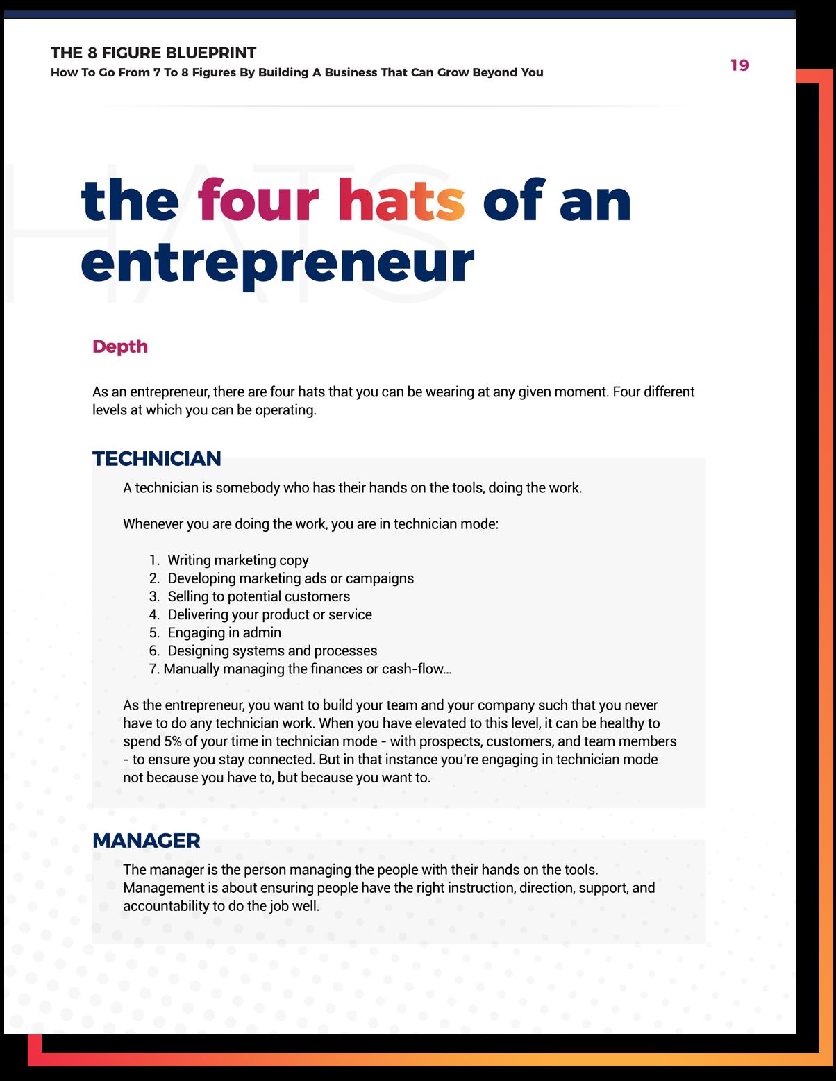 four-hats-entre